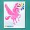 Thumbnail: PRIDE 2020 16x20 Screenprint Poster by Jonathan Hanisits
