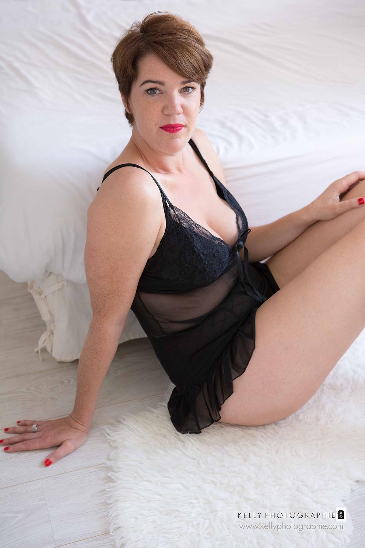 photographe agen boudoir glamour séance photo lingerie