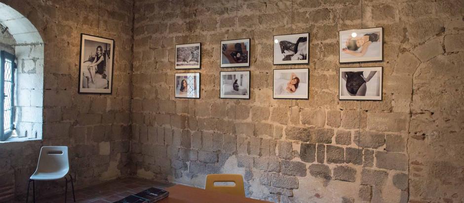 expo Boudoir - Mai de la photo 2017
