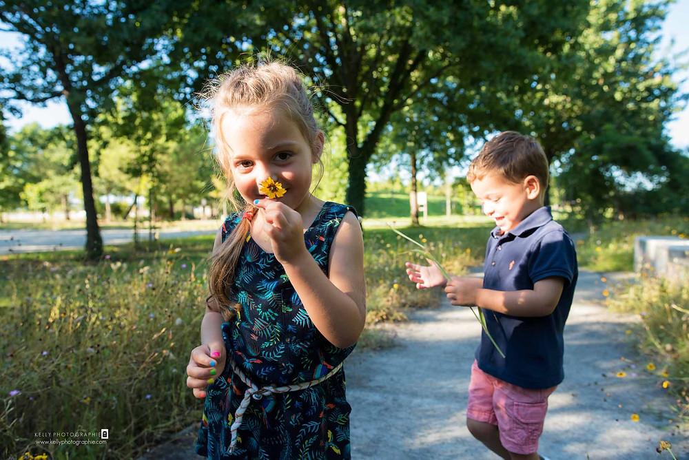 photographe enfant Agen