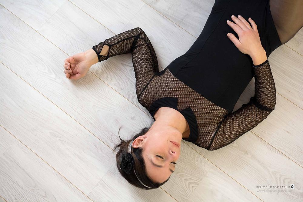 photographe agen lot et garonne shooting glamour femme boudoir