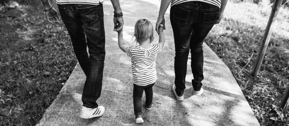 Photo lifestyle famille à Boé