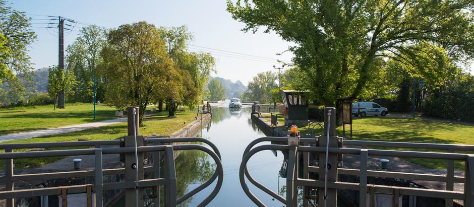 Spots pour séances photo en Lot et Garonne