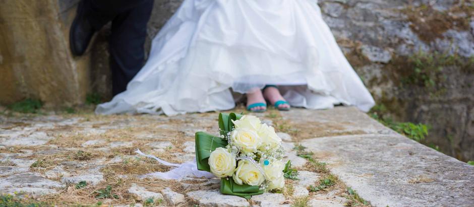 Day After, une séance photo après le mariage