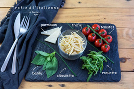 photo culinaire, La Cucina, Agen