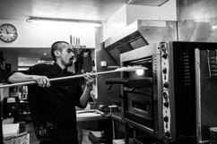 reportage La Cucina, Agen