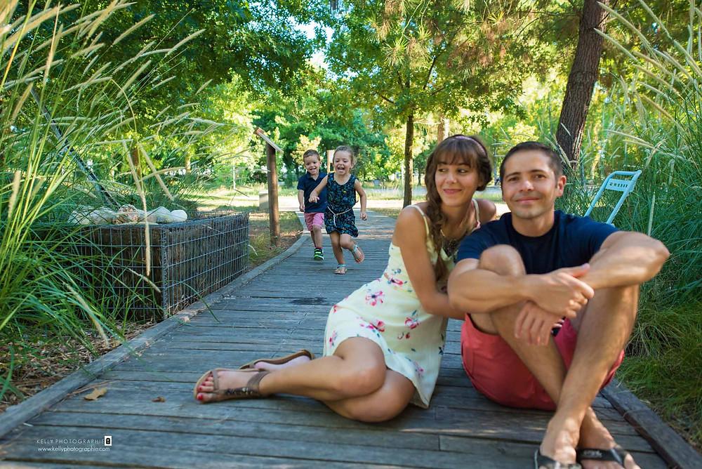 photo famille enfants Agen
