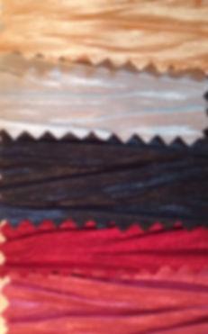 Extreme Crush Fabric