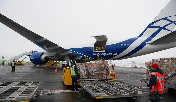 AirBridgeCargo's first B777 freighter enters service16 / 12 / 2020By Damian BrettThe Volga-Dnep