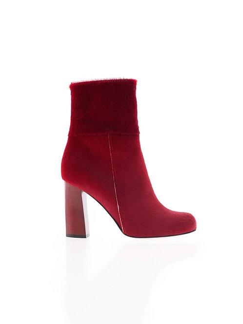 Boots Lili poulain