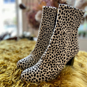 Boots Lili dalmatien
