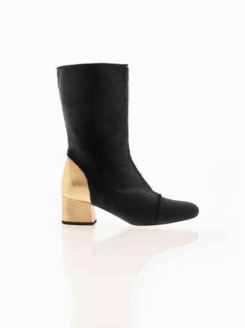 Boots Yeti poulain