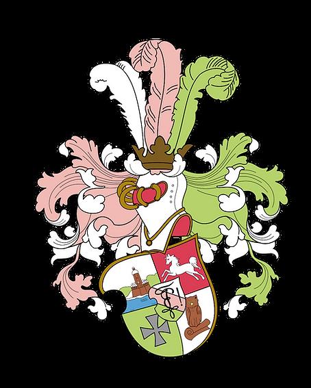Wappen der AV Palatia Göttingen im CV