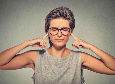 5 razões pelas quais você não deve ignorar sua perda auditiva