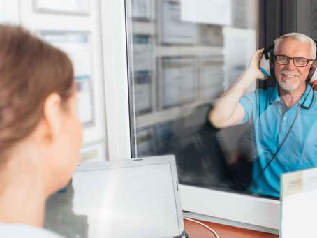 Por que eu evitei aparelhos auditivos