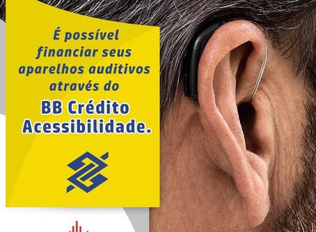 CONHEÇA O CRÉDITO DE ACESSIBILIDADE PARA PESSOAS COM DEFICIÊNCIA