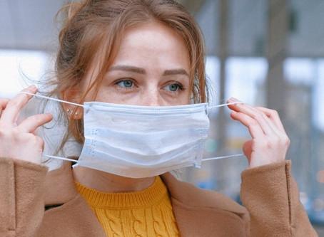 Máscaras são o mais recente obstáculo para pessoas com perda auditiva