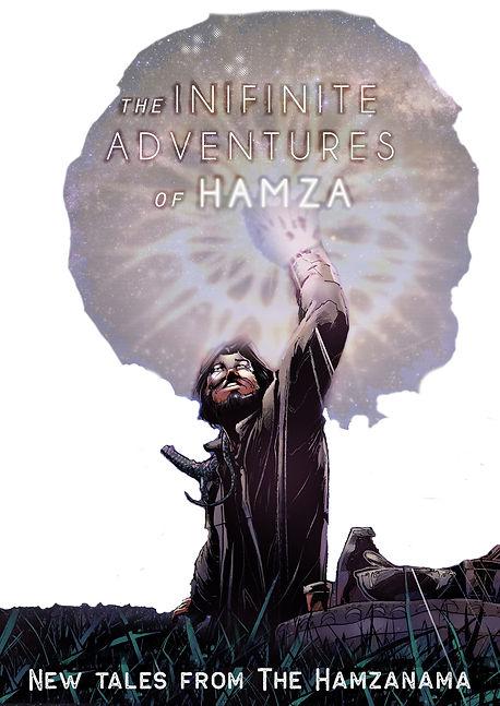 Hamzanama Cover HR Transparent version 3