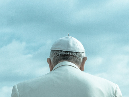On Pope Francis, Climate Change, and Global Capitalism