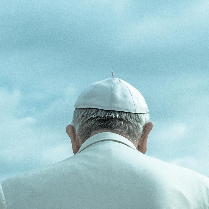 Friday Papal Series