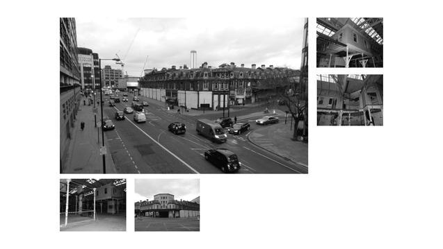 Smithfield's General Market