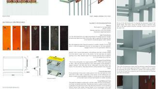 Facade Detailed Design