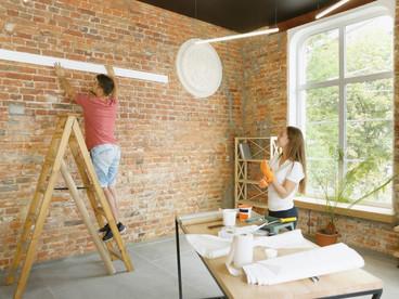 Como funciona a legislação para obras domésticas