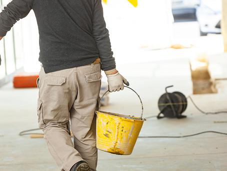 Como aplicar a reciclagem de resíduos da construção civil
