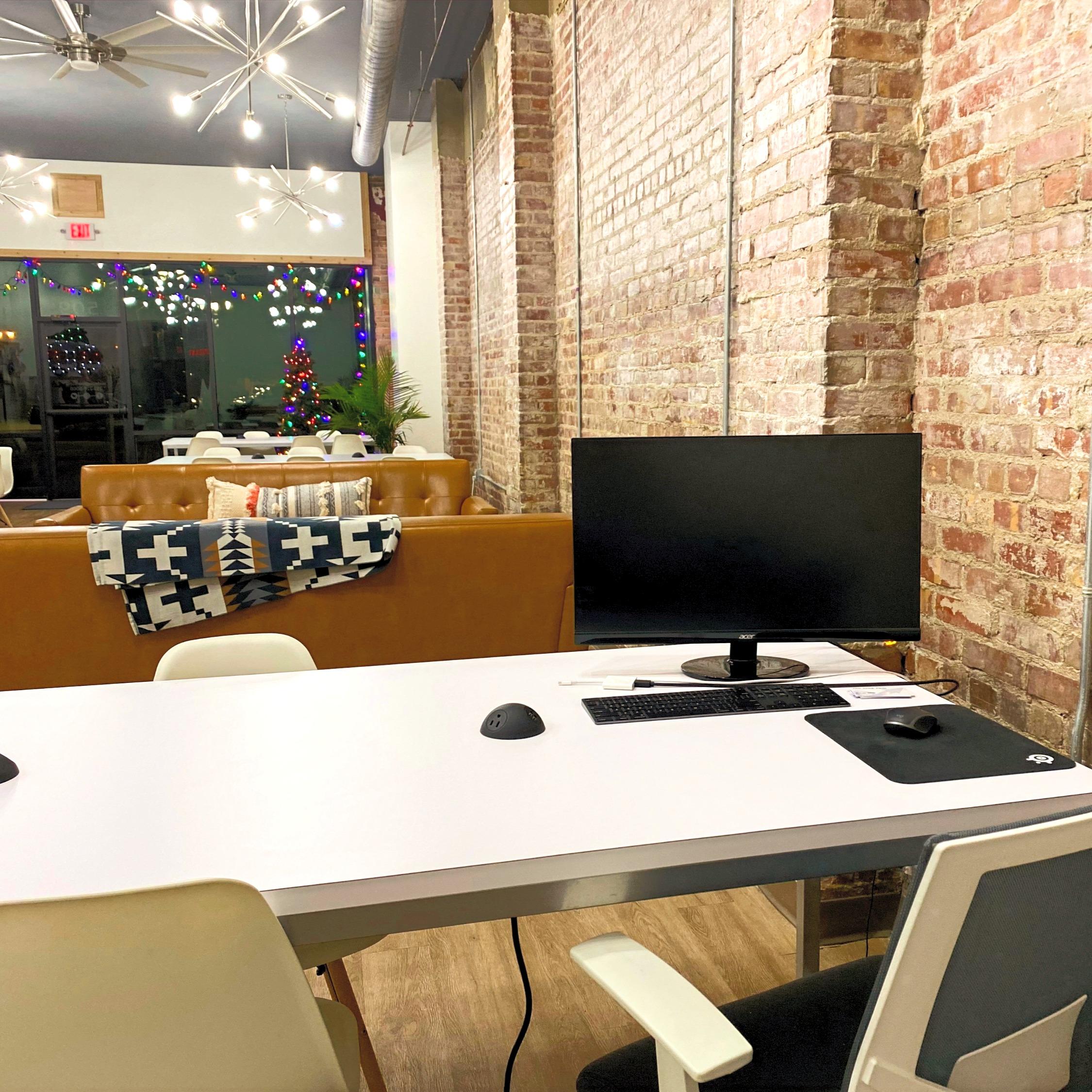 Designated Workspace