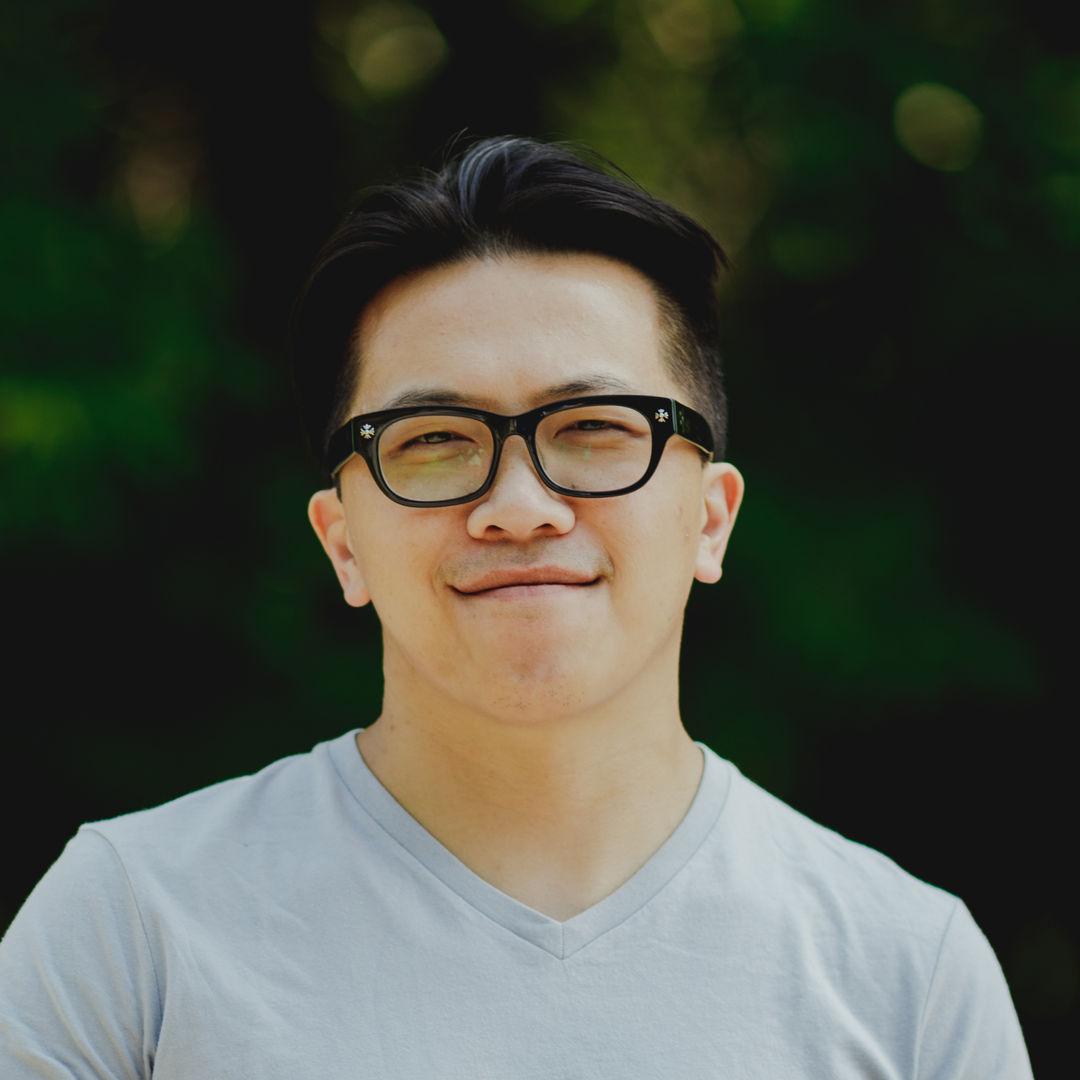 Bobby Chiu