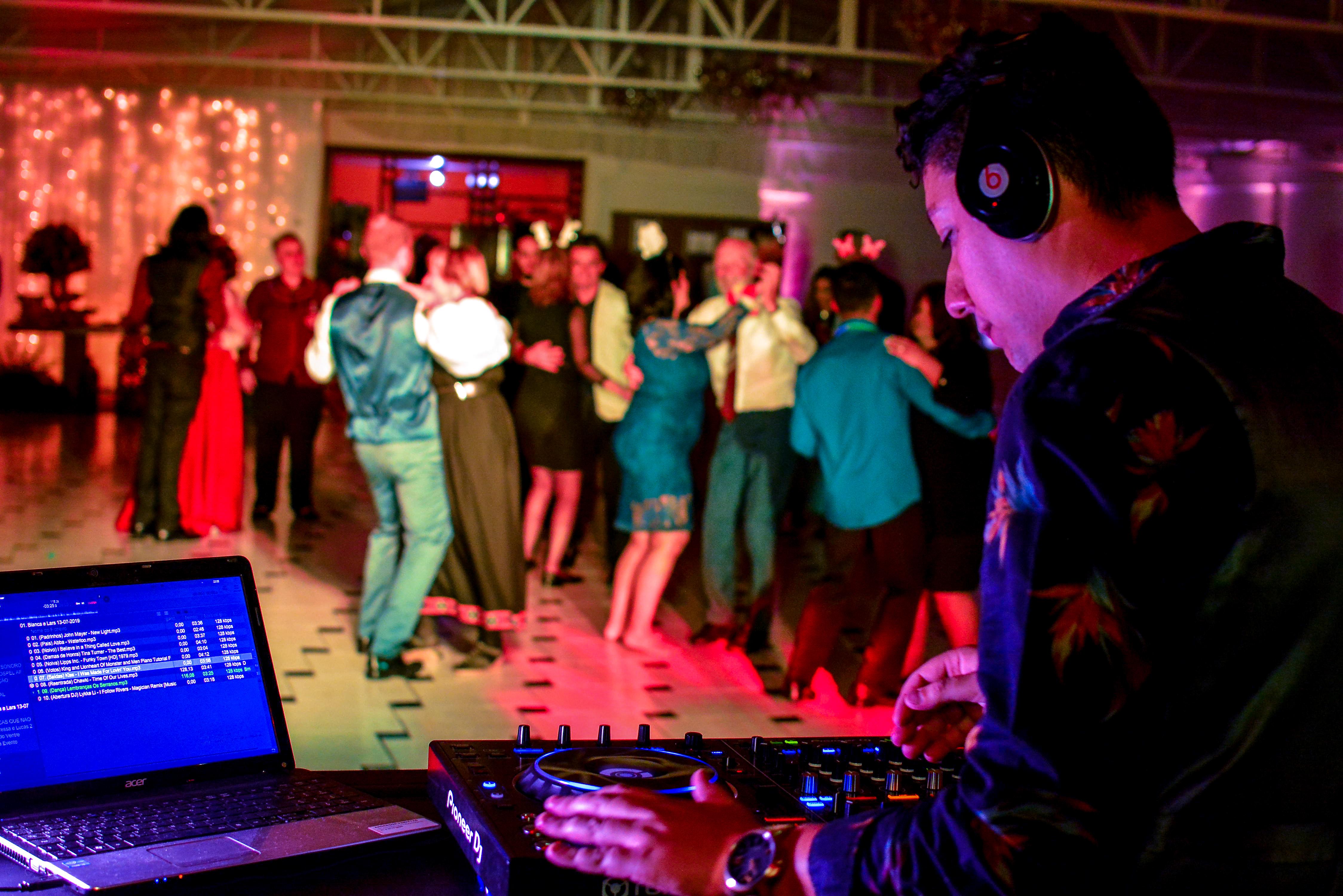 DJ ANDERSON FREITTAS