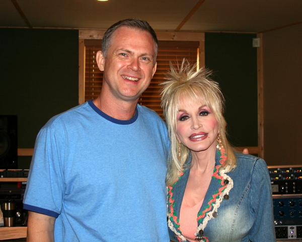 Dolly and Mark