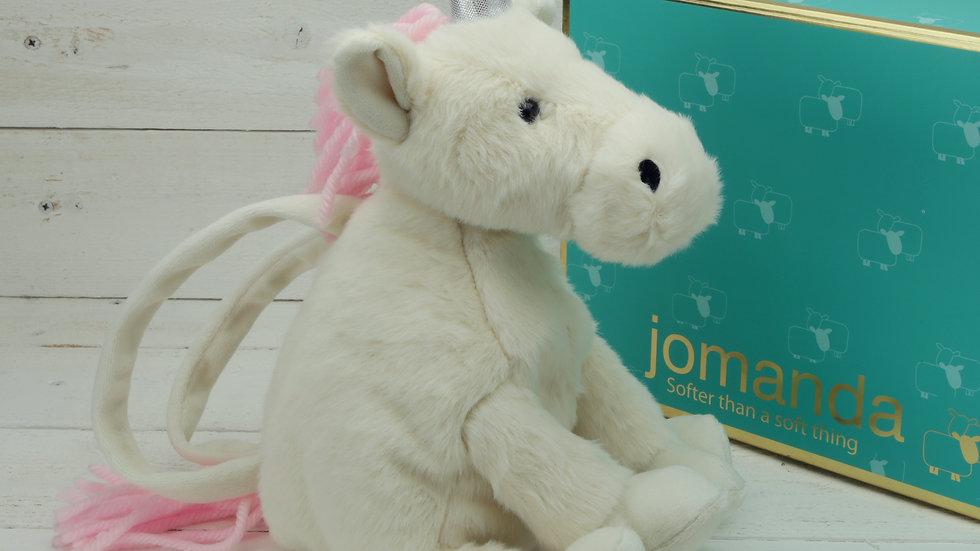 Winnie the Unicorn Bag