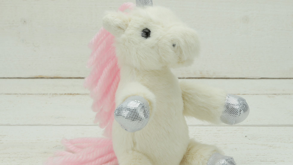 Winnie the Unicorn - Mini