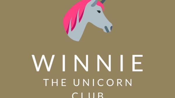 Winnie The Unicorn Club