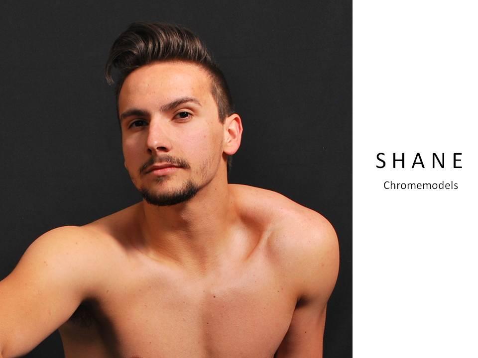 Shane CHROME (4)