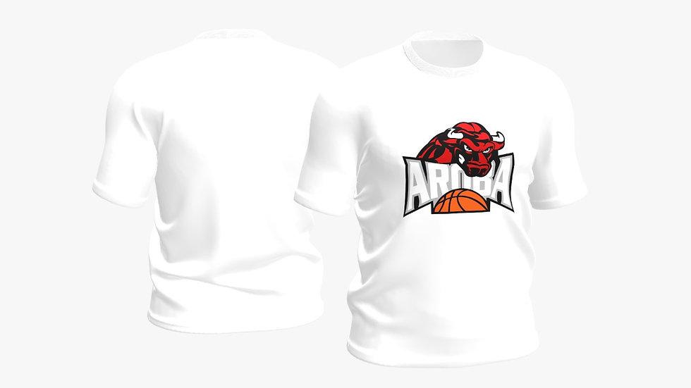 Camiseta Arobas