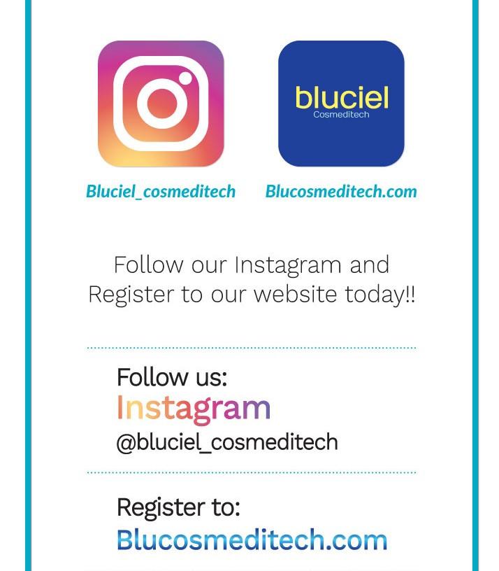 Bluciel Instagram