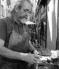 Marc Granier