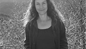 """Entretien avec Cécile Boisson pour la sortie de """"le cèdre et l'ancolie"""""""