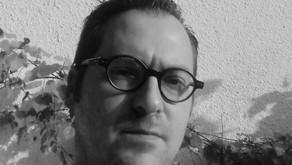 """Entretien avec Vincent Calvet pour """"Rose d'espace"""""""