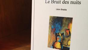 """Chronique de """"Le Bruit des nuits"""" par Véronique Zorzi"""