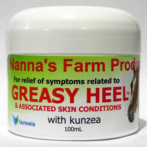 Greasy Heel Cream 100ml
