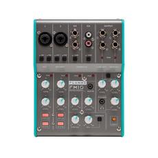 Flamma FM10 多功能攜帶式混音器