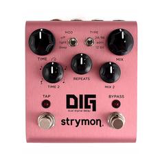 Strymon DIG Digital Dual Delay