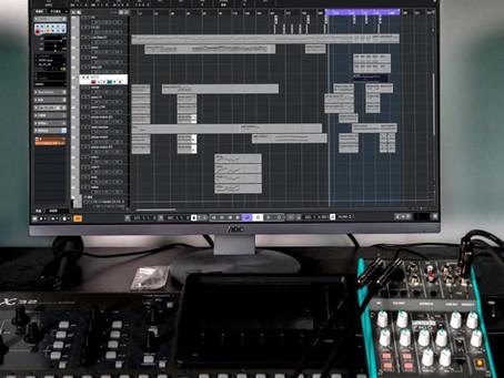 Flamma Innovation FM10 輕巧型多功能混音器