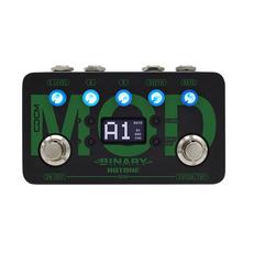 Binary Mod 多模式調制效果器