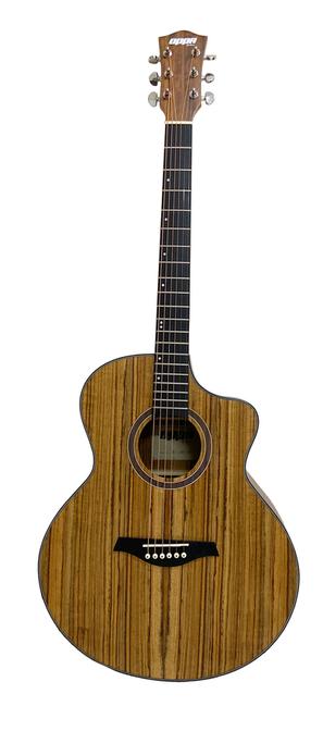 OPPA 150N-40 胡桃木合板木吉他