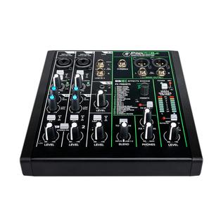 Mackie ProFX6v3 類比混音機