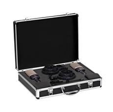 AKG C314 Stereo Set 多指向電容式麥克風(2支)